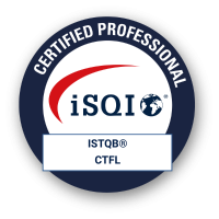 ISTQB CTFL Badge